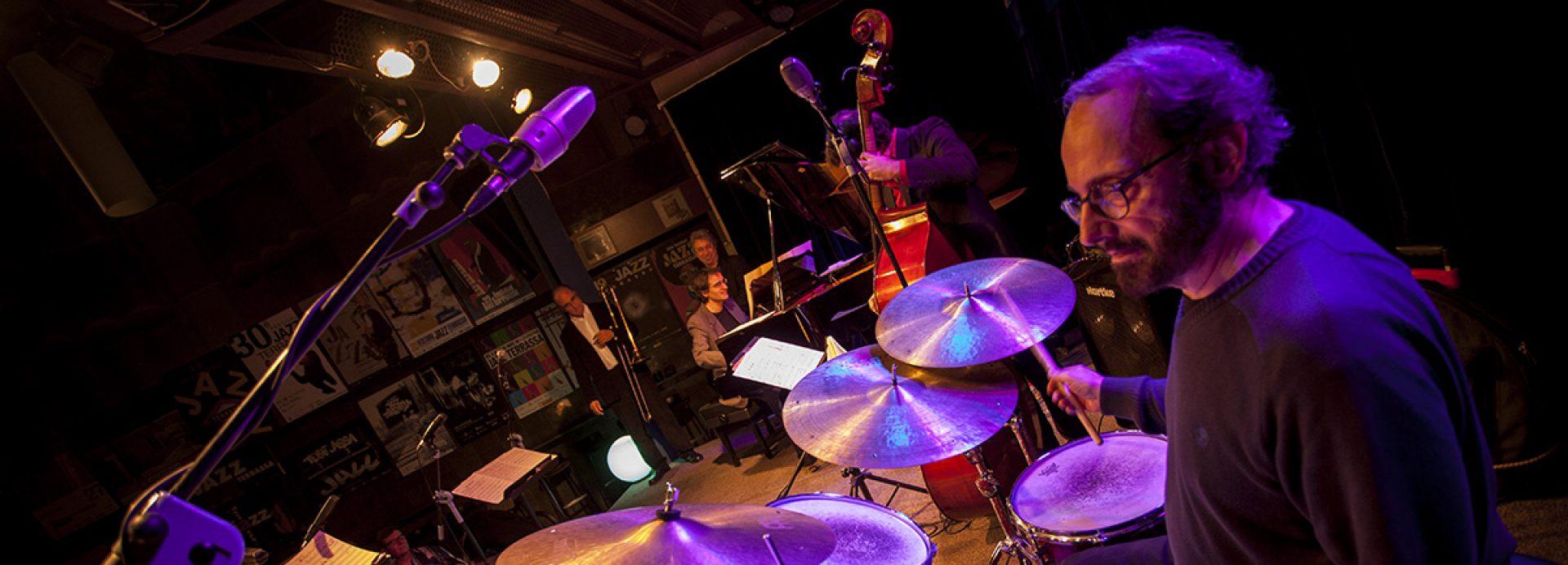 Newbop Jazz Sextet